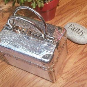 Vintage Borsa Bella box purse
